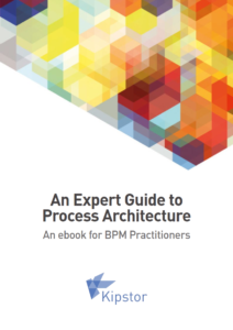 Expert Guide to Process Architecture_cover page